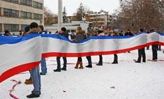 Референдум в Крыму: реакция российских звезд