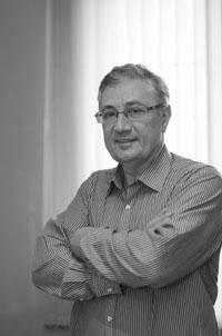 Борис Фаликов, религиовед