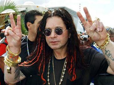 Оззи Осборн (Ozzy Osbourn) отправится в прощальный тур вместе с Black Sabbath