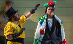 12 осенних премьер в театрах Петербурга