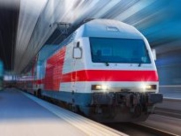 "Поезд ""Москва- Ницца"""