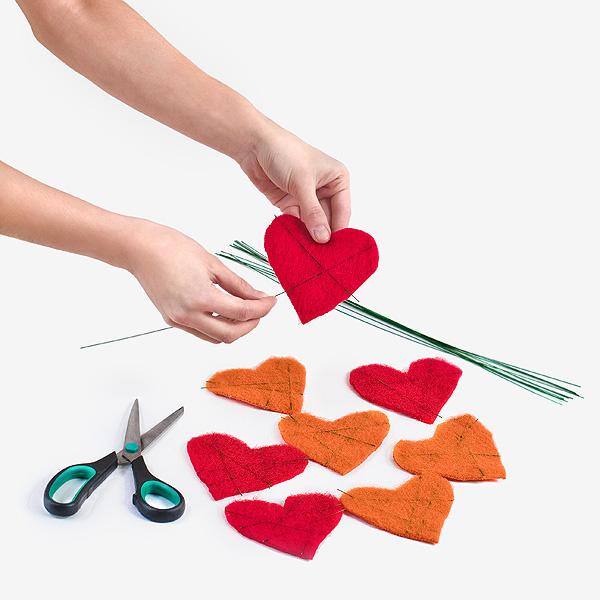 Романтический подарок любимому своими руками фото 715