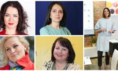 «Женщина года в Красноярске»: выбери самую достойную!
