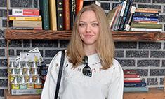 Аманда Сейфрид призналась, что серьезно больна с 19 лет