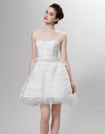 Свадебное платье Peter Langner, коллекция весна-лето 2012