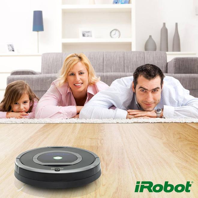 Купить робот пылесос irobot