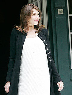 Карла Бруни (Carla Bruni)