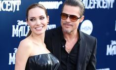 Анджелина Джоли призналась, что не умеет готовить