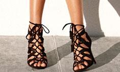 H&M собирается расширить обувную линию