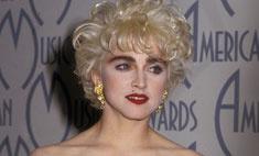 Эволюция Мадонны: как менялся стиль звезды