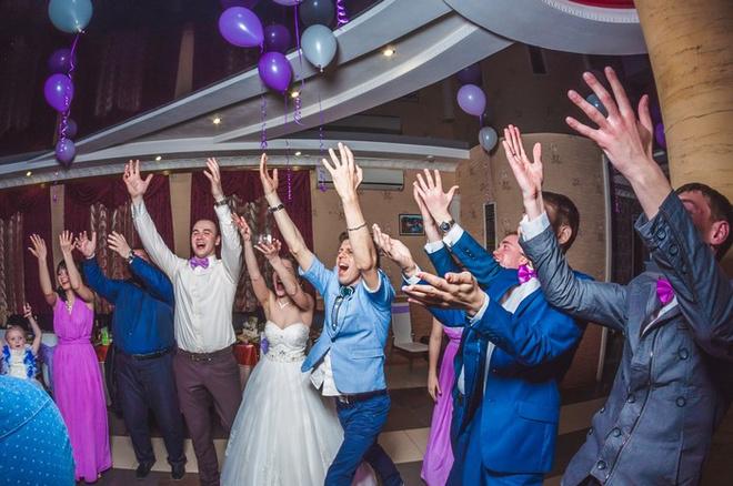 Веселая свадьба, организация свадьбы, как выбрать ведущего на свадьбу
