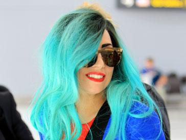 Леди ГаГа (Lady GaGa) обвинили в сокрытии средств