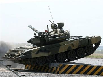 Новые российские танки являются модификациями советских моделей