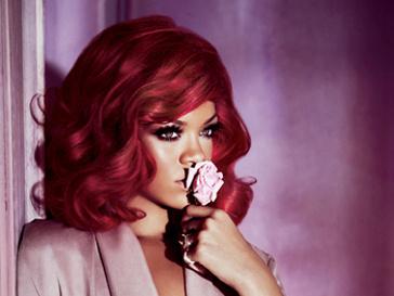 Рианну (Rihanna) поддержала зеленых