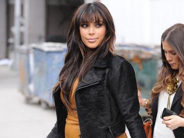 Никола Формичетти (Nicola Formichetti) в восторге от стиля Ким Кардашьян (Kim Kardashian)