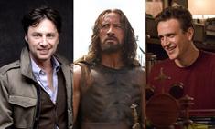 Кто из парней тебе больше нравится?