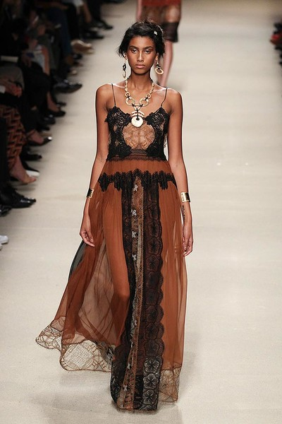 Неделя моды в Милане: день первый   галерея [1] фото [17]