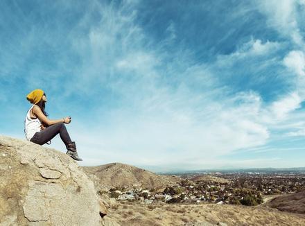 Признания счастливого интроверта