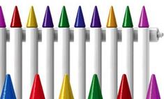 Цветотерапия в интерьере