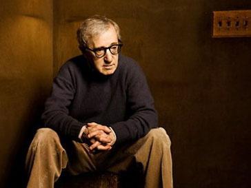 Вуди Аллен (Woody Allen) задумался о съемках фильма в Германии