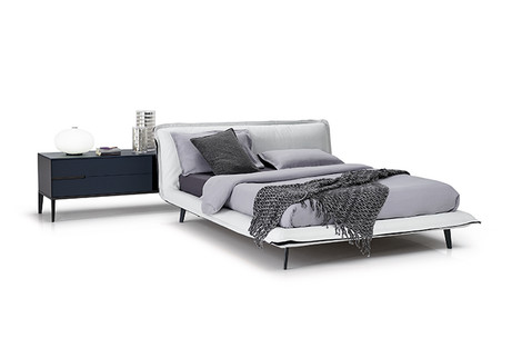 Компания NATUZZI представила коллекцию кроватей | галерея [1] фото [2]