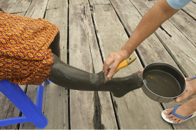 Лечение грязью суставов во владивостоке гель-бальзам лошадиная сила для суставов