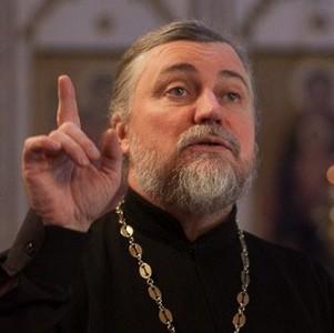 Петр Коломейцев, священник