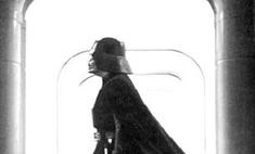 Костюм Дарта Вейдера из «Звездных войн» уйдет с молотка