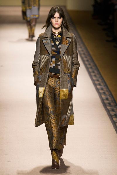 Неделя моды в Милане: 27 февраля | галерея [4] фото [19]
