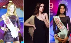 «Мисс Россия – 2016»: Кубань представят три красавицы!