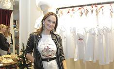 World Fashion Channel снял фильм об ELLE Russia