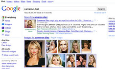 Камерон Диаз – самая опасная интернет-звезда