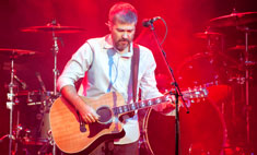 «Сплин» в Саратове! 8 самых ярких фото с концерта