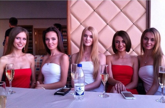 Финал конкурса «Мисс Волга – 2015», Мисс Волга 2015, конкурс красоты