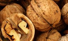 Грецкие орехи уберегут от рака груди