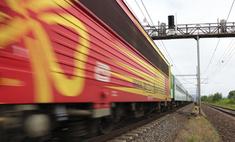 В Барселоне поезд сбил десятки человек