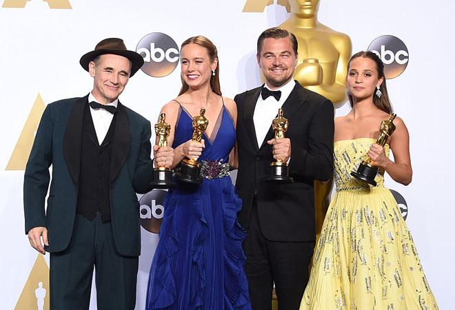 Впервые за 30 лет церемония «Оскар» пройдет без ведущего