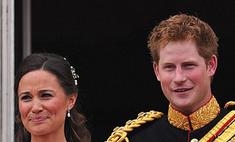 Принц Гарри и Пиппа: роман или обман?