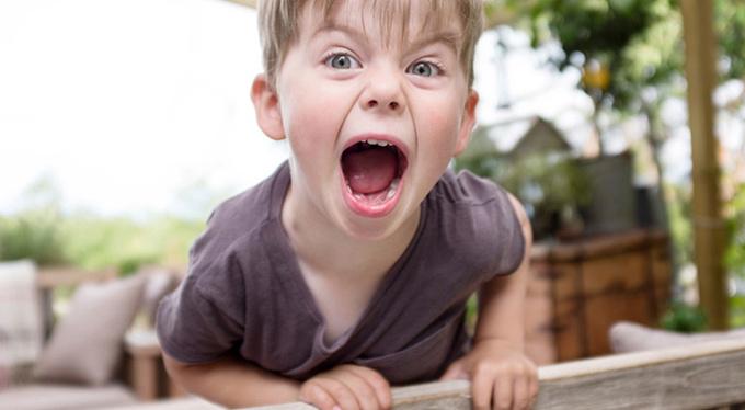 Научить детей управлять эмоциями: упражнения