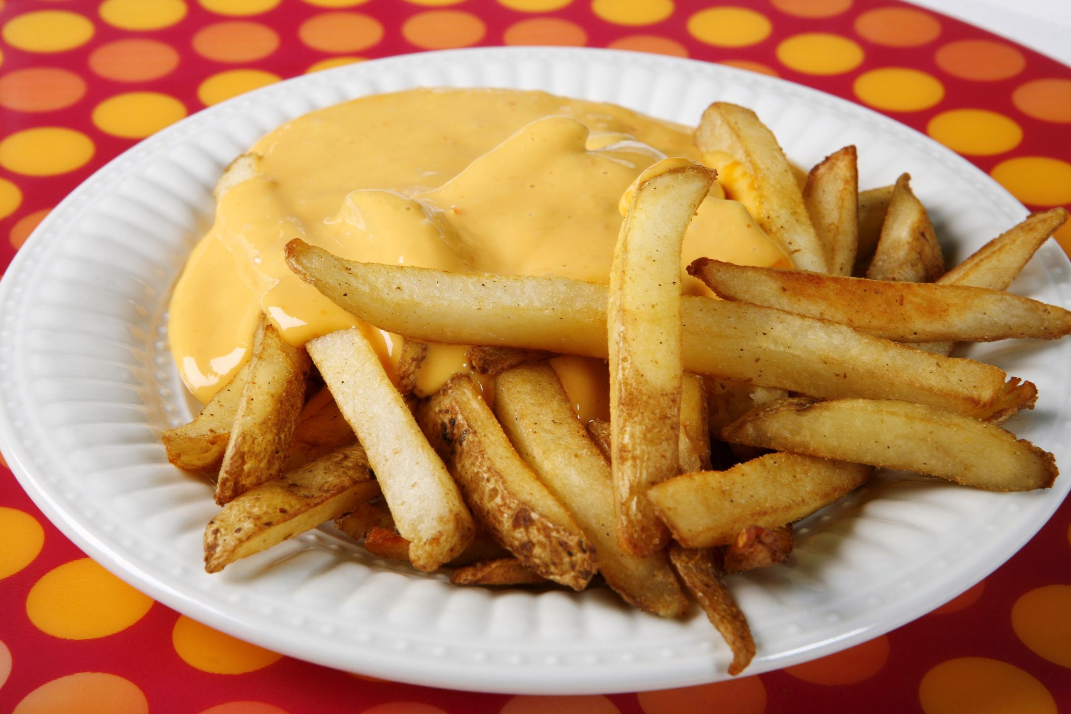 Картофель фри в домашних условиях - пошаговый рецепт с