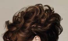Ламинирование волос: новые методы