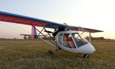 За штурвал и в небо: в Оренбурге начал действовать первый частный аэродром