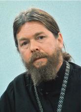 Архимандрит Тихон – наместник московского Сретенского ставропигиального мужского монастыря, ректор Сретенской духовной семинарии.