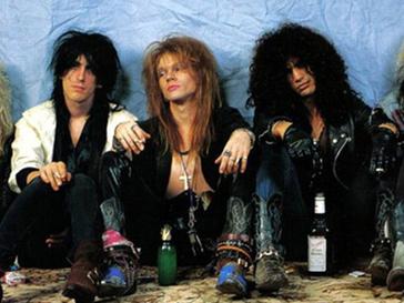 Guns N`Roses
