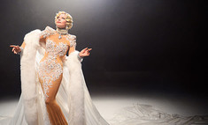 Как создавали легендарные платья Людмилы Гурченко