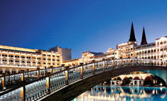 Отель бывшего владельца «Черкизона» назван самым успешным в Турции