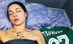 Самбурская устала, что ей приписывают романы с чужими мужьями