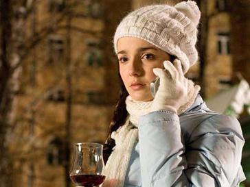 Кадр из фильма «Тариф новогодний»