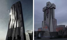 самые мрачные здания сооружения мира инфернальная подборка