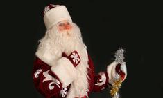 В Думе собирают подписи в поддержку Деда Мороза